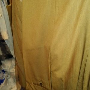 Sean John Suits & Blazers - Men's suit, caramel Brown, pants uncut